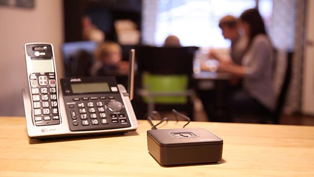 Call Control Home – Call Control